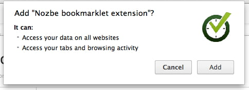 Chrome_Web_Store_-_Nozbe_bookmarklet_extension 2