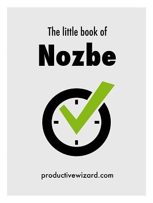 The little book of Nozbe